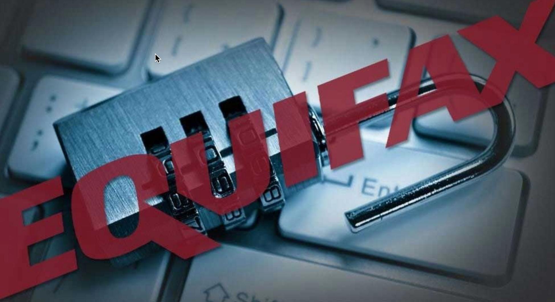 """Läs mer om artikeln Detta ska inte behöva hända – Equifax använde lösenordet """"admin"""""""